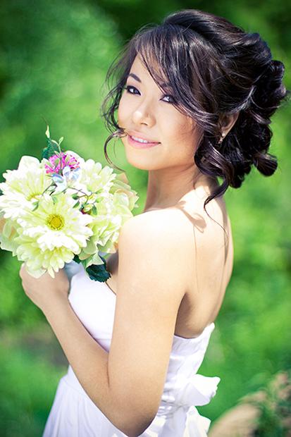 Julie Lam Makeup Artist Hair Stylist
